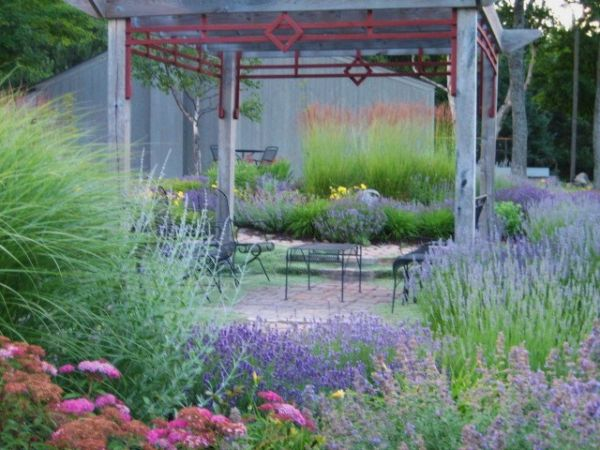 Merveilleux Out Of More Than 140 Entries, We Have Selected Our Winner: Northern  Michigan Lavender Garden. Sandy Waldrop And Her Husband, John, Have  Transformed An Open ...