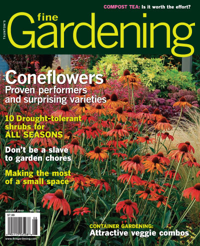 From the editor FineGardening