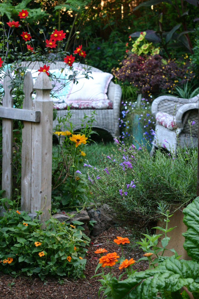 The Very First Fine Gardening Garden Photo Of The Day Finegardening