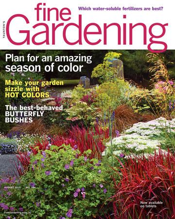 Fine Gardening Issue #164