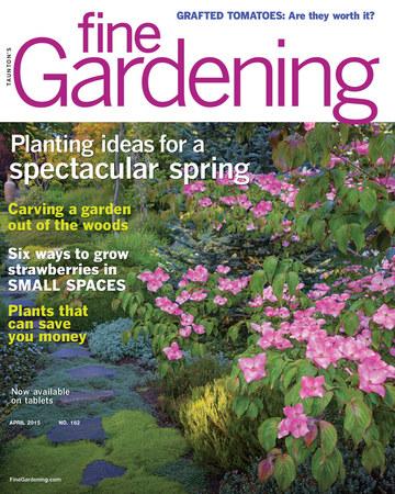 Fine Gardening Issue #162