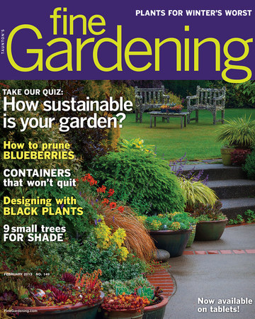 Magazine Page 3 of 11 FineGardening