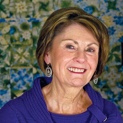 Barbara Weirich