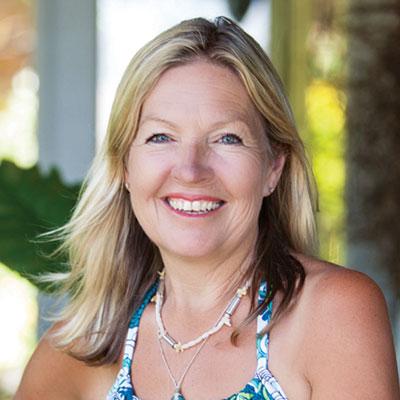 Susan Calhoun