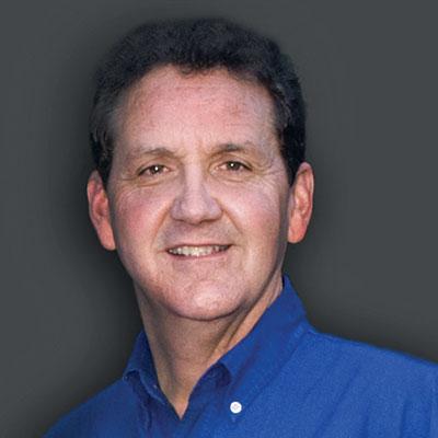 Tony Fulmer