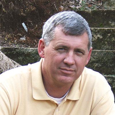Tony Avent
