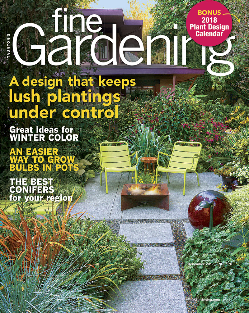 Lovely Fine Gardening U2013 Issue 178