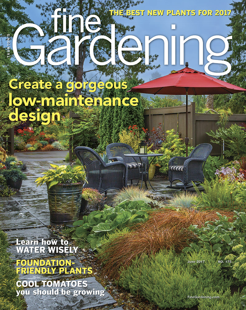 Amazing Fine Gardening U2013 Issue 175