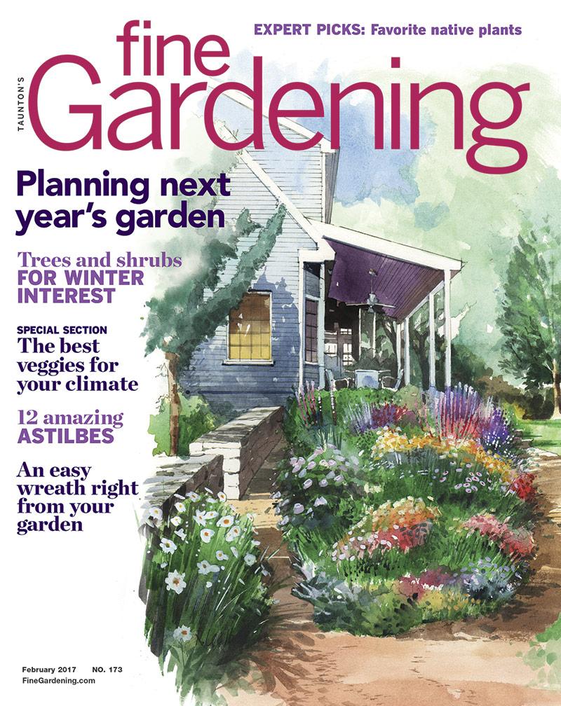 Beau Fine Gardening U2013 Issue 173