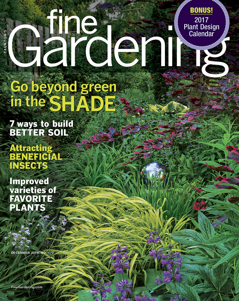 Magazine FineGardening