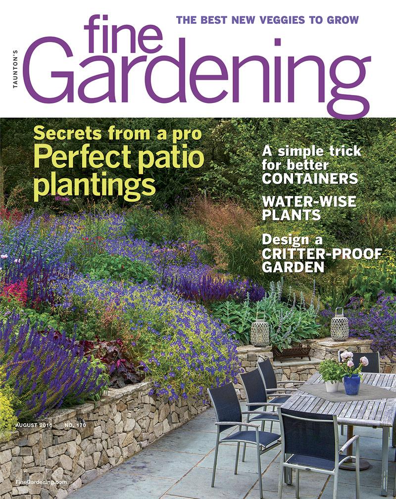 Fine Gardening Issue #170
