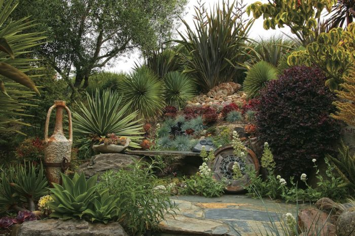 The Best Gardens Are A Beautiful Blend Of Color, Form, And Texture.u201d This  Could Be The Opening Line From Almost Any Book On Garden Design.