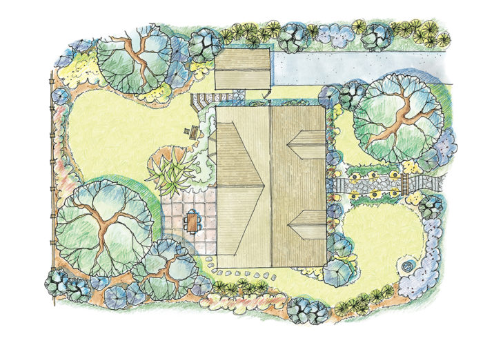Garden Design Basics: 11 Steps to a Better Backyard on burn pit design plans, raised bed vegetable garden design plans, large garden layout plans, patio garden design plans, border garden design plans, cottage garden design plans, fountain design plans, rose garden design plans, container garden design plans, butterfly garden design plans, residential landscape design plans, small garden design plans, roof garden design plans, community garden design plans, perennial garden design plans, tropical garden design plans, prairie garden design plans, design your own garden plans, small wind turbine design plans, green roof design plans,