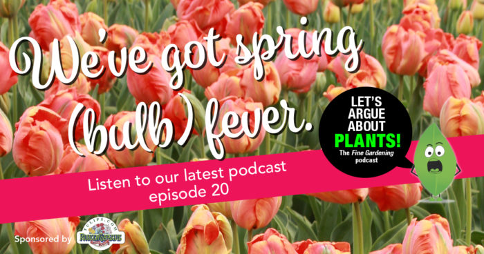 Episode 20 best spring flowering bulbs finegardening from fragrant fritillarias to tulips that look like they are from a tropical island find out which bulbs start the season off with a sizzle mightylinksfo