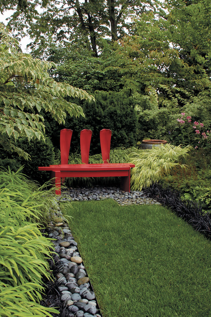 Why You Need Focal Points Finegardening