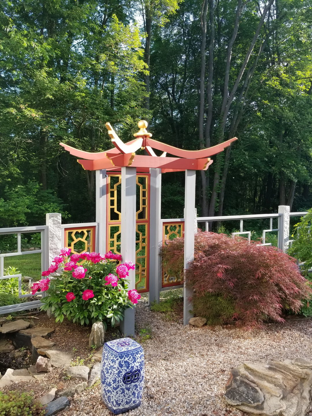 A Connecticut Yankee's Tribute to Chinese Gardens ...