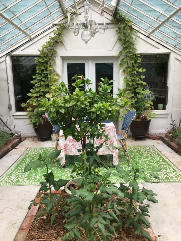 Marrying Garden Design To Architecture