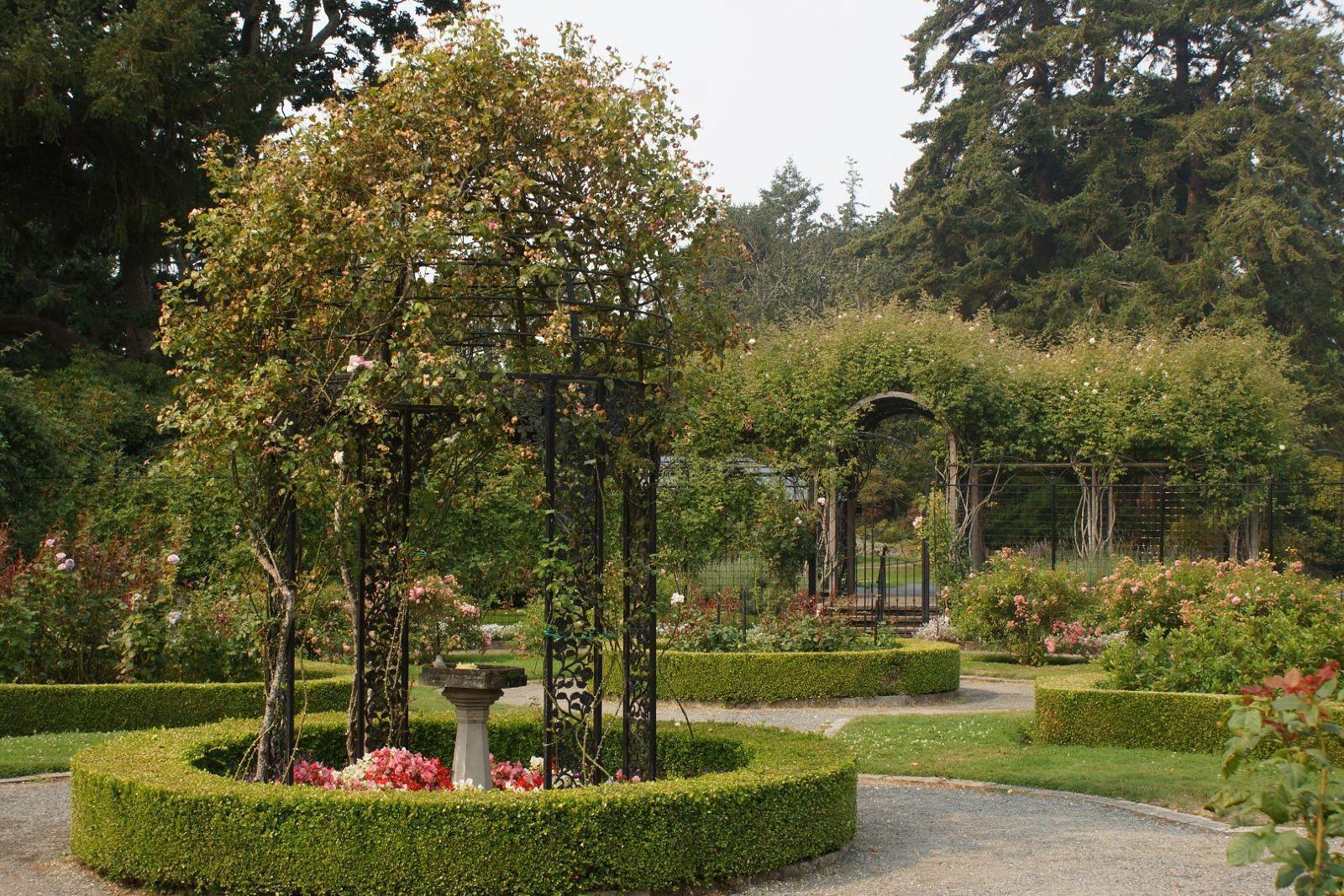 Garden Inspiration From British Columbia, Part 1 - FineGardening