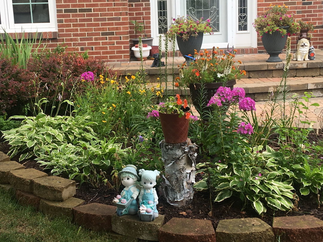 Choosing Plants For Color All Year Finegardening