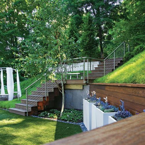 Better Design 3 Garden Renovations