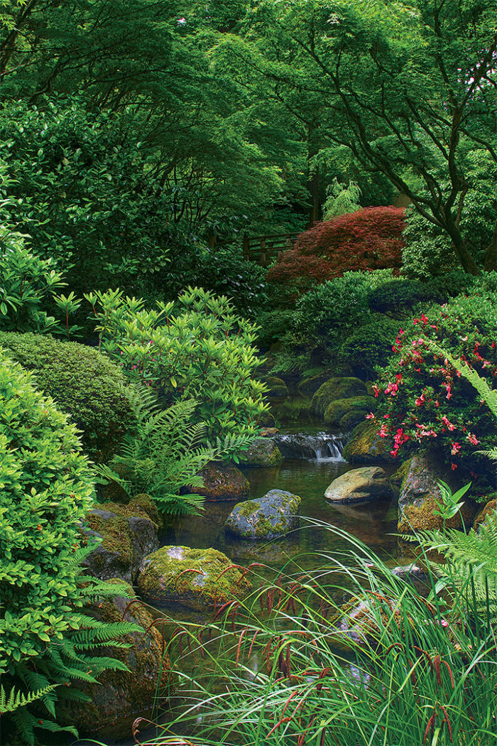 The Art And Craft Of The Japanese Garden Continues To Thrive Today After  Well Over 1,300 Years In Japan And For The Last 150 Years In Various Points  West ...