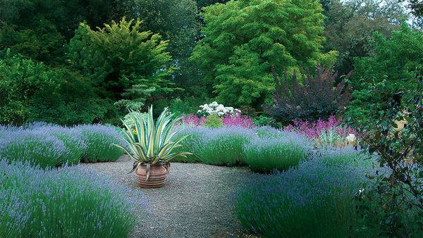 Garden Works Heirloom Collection Handy Round Tine Fork