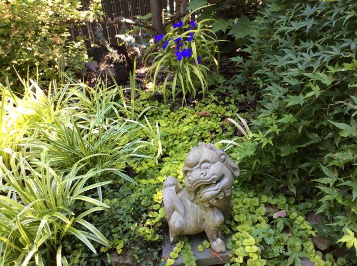 A Garden Like Heaven