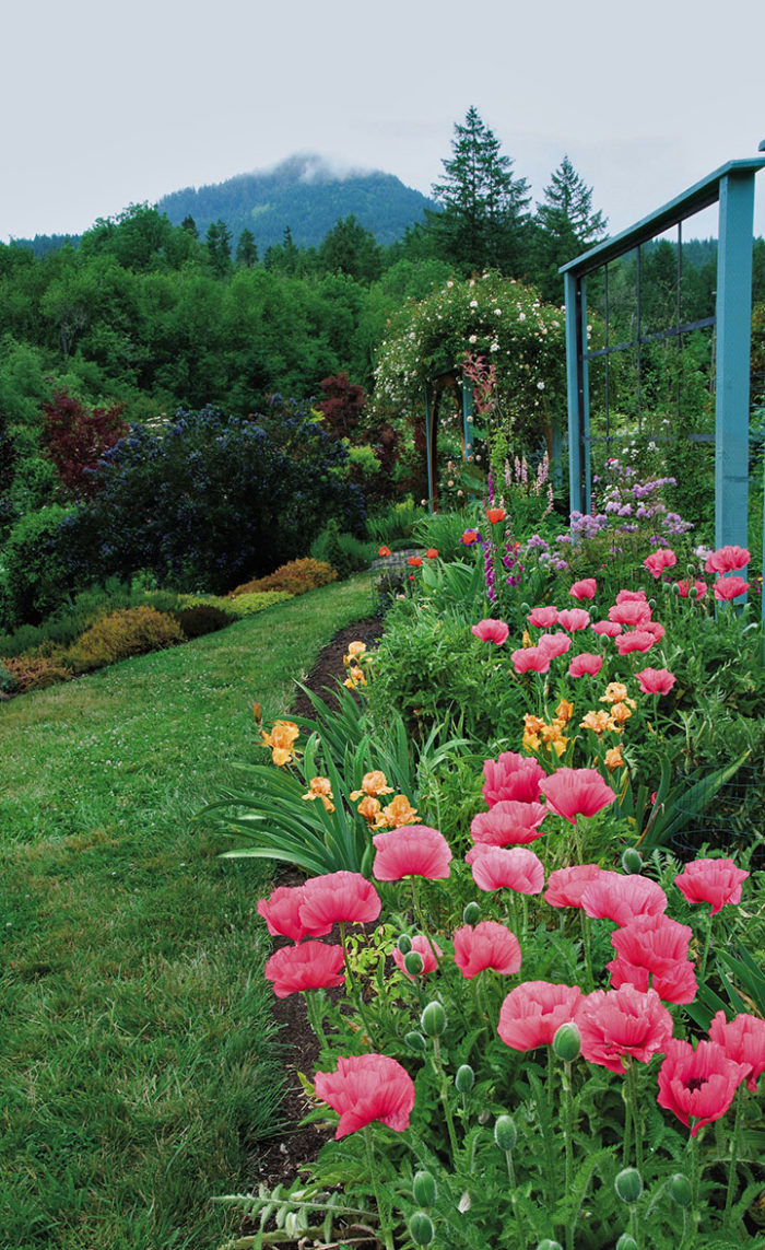 Two Secrets to Great Garden Design