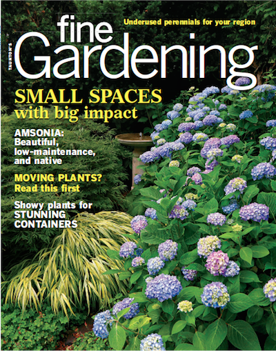 Fine Gardeneing Magazine - Issue 187