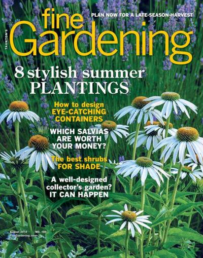 Fine Gardening Issue #188