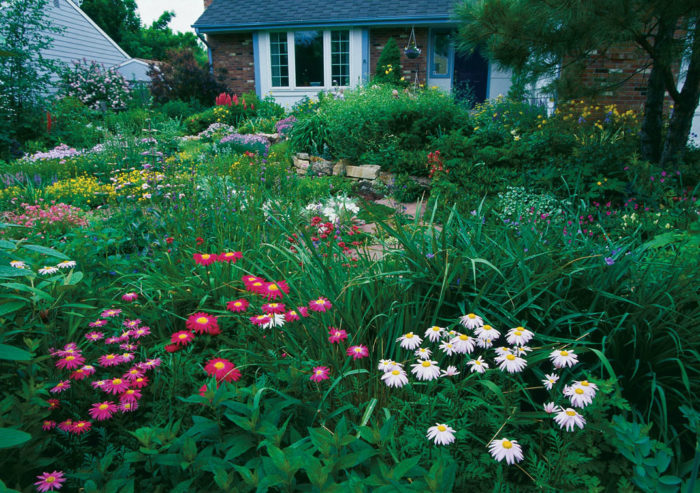 Defining The New American Cottage Garden Finegardening