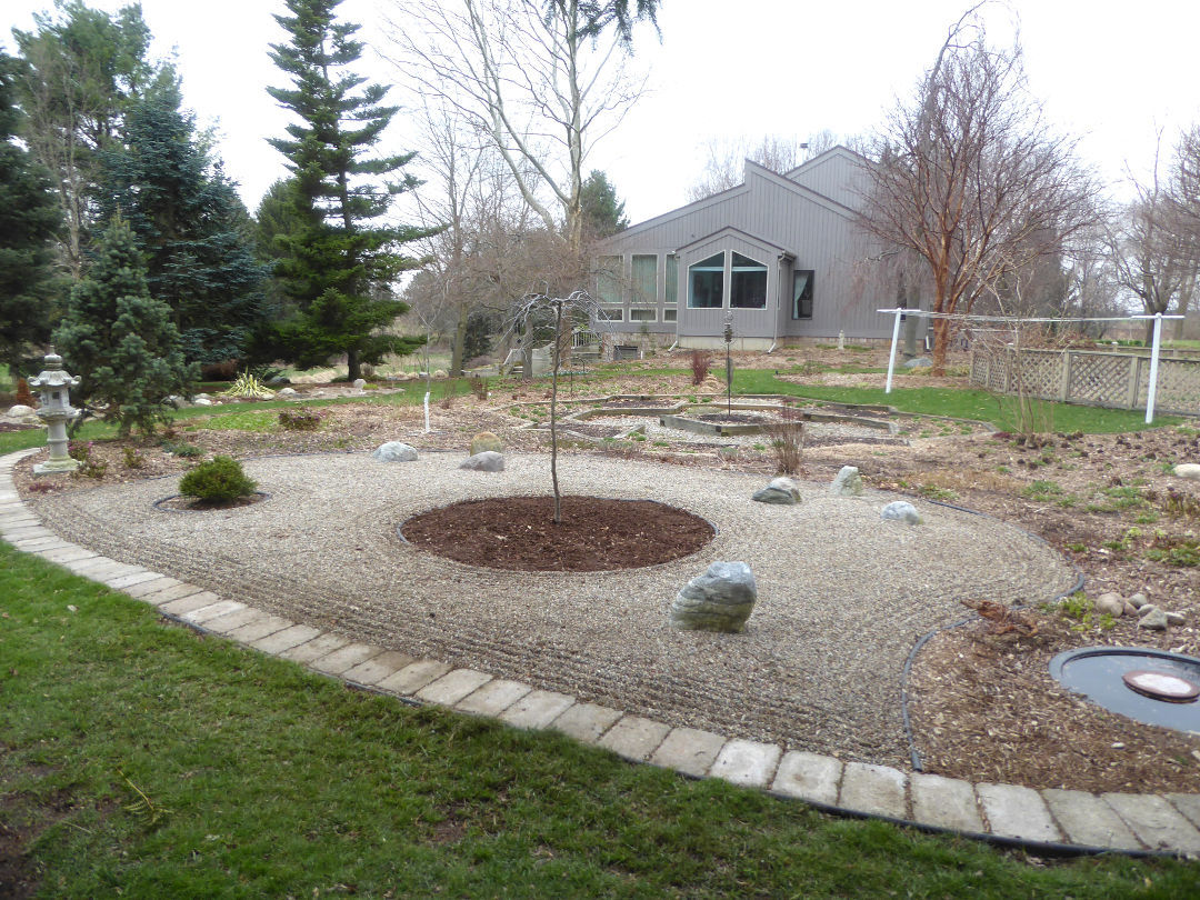A Year in a Garden - FineGardening