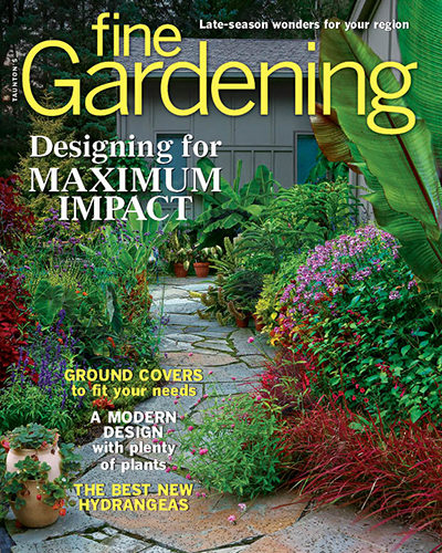 Fine Gardening Issue #189