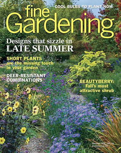 Fine Gardening Issue #190