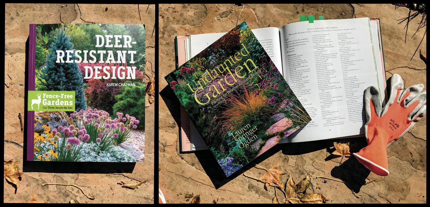 Mountain West Regional Gardening Book