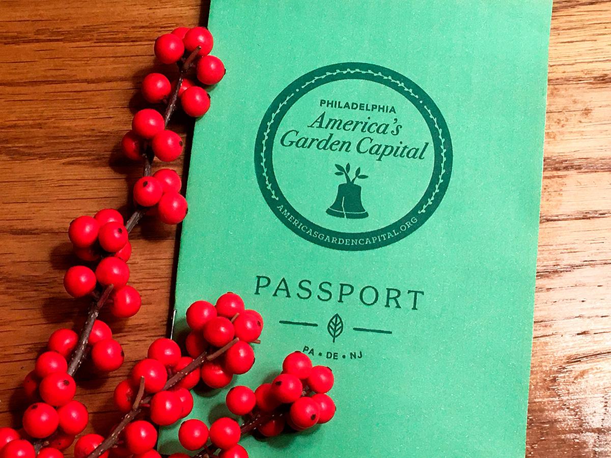 American Garden Capital's Passport