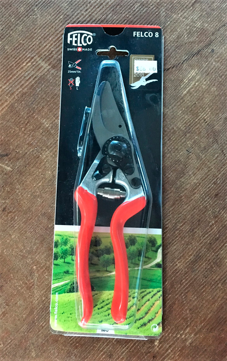 Felco Pruning Shears