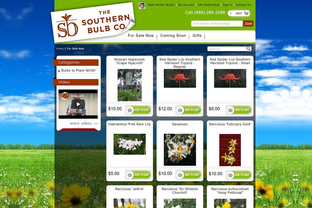 Southern Bulb Company