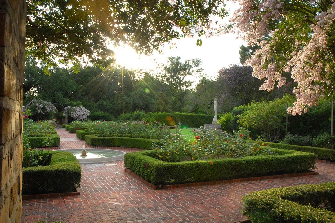 New Orleans Botanic Garden
