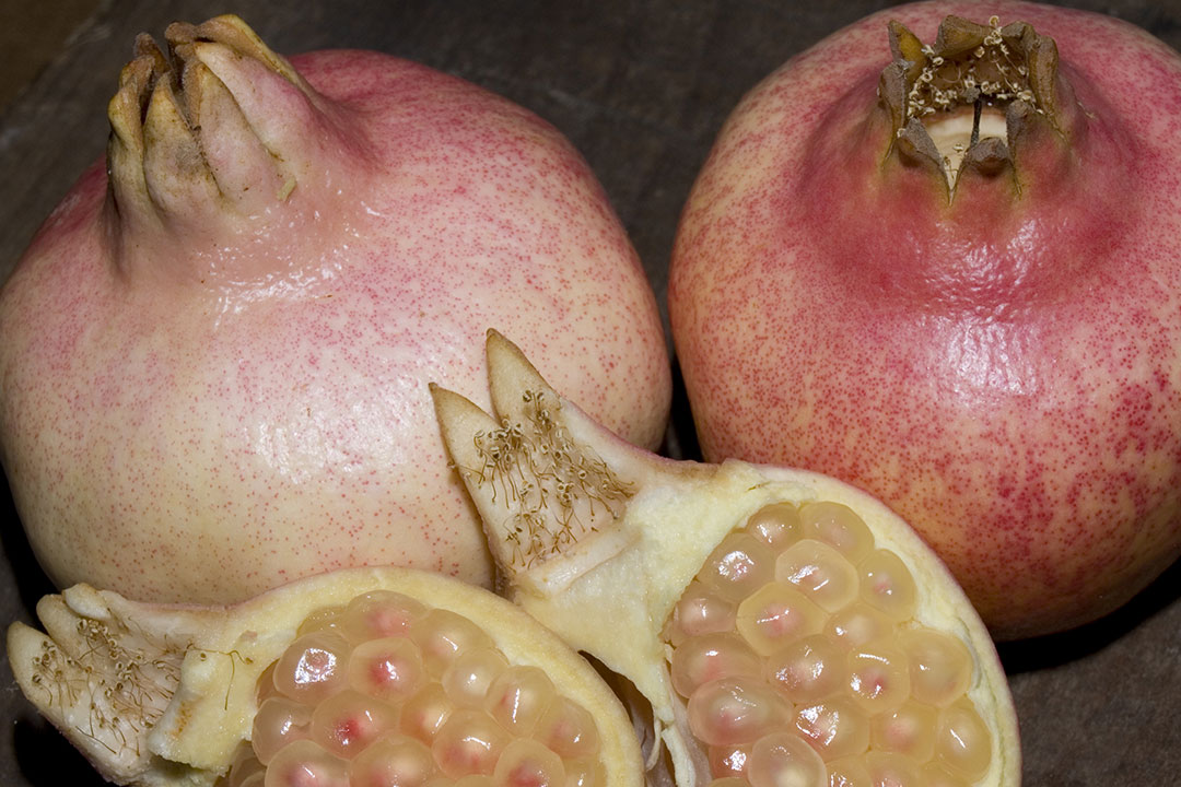 'Eversweet' pomegranate
