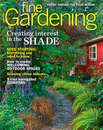 Fine Gardening Issue #191