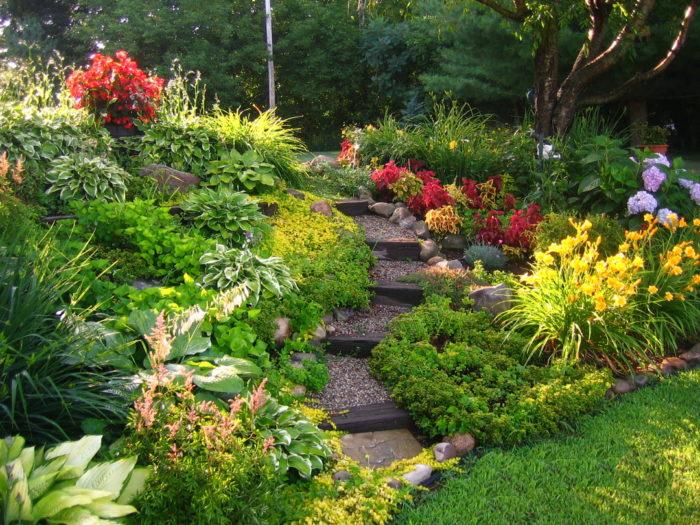 Fine Gardening - cover