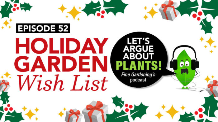 Episode 52: Holiday Wish List