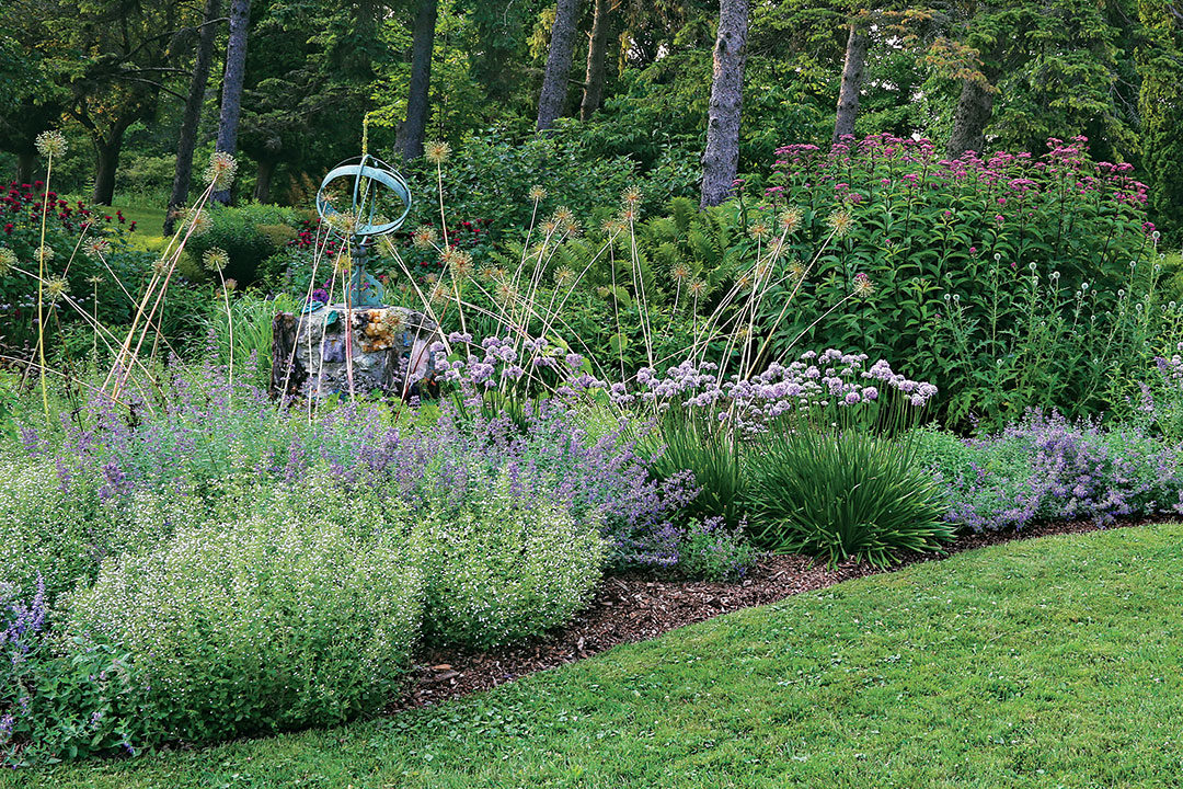 Answers To Common Mass Planting Questions Finegardening