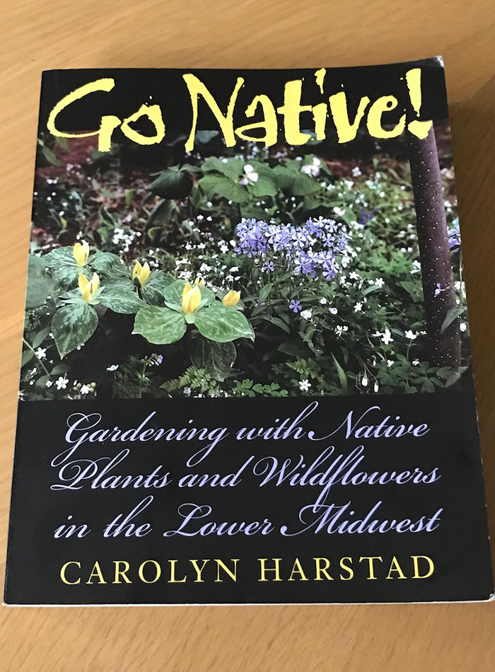 Gardening with Native Plants and Wildflowers in the Lower Midwest