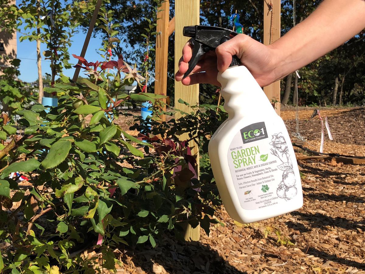 eco1 garden spray