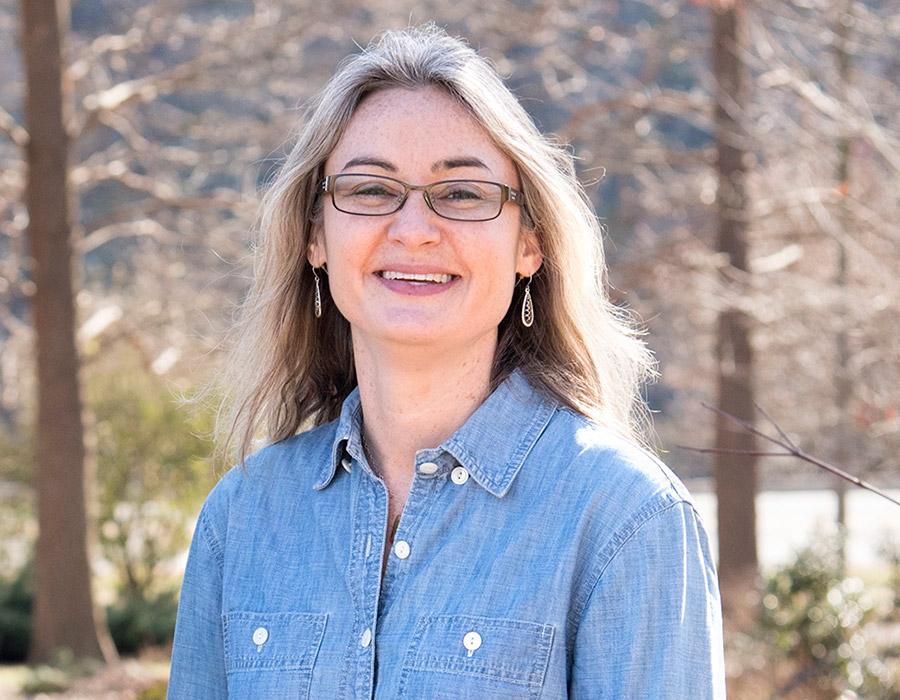 Dr. Natalie Bumgarner