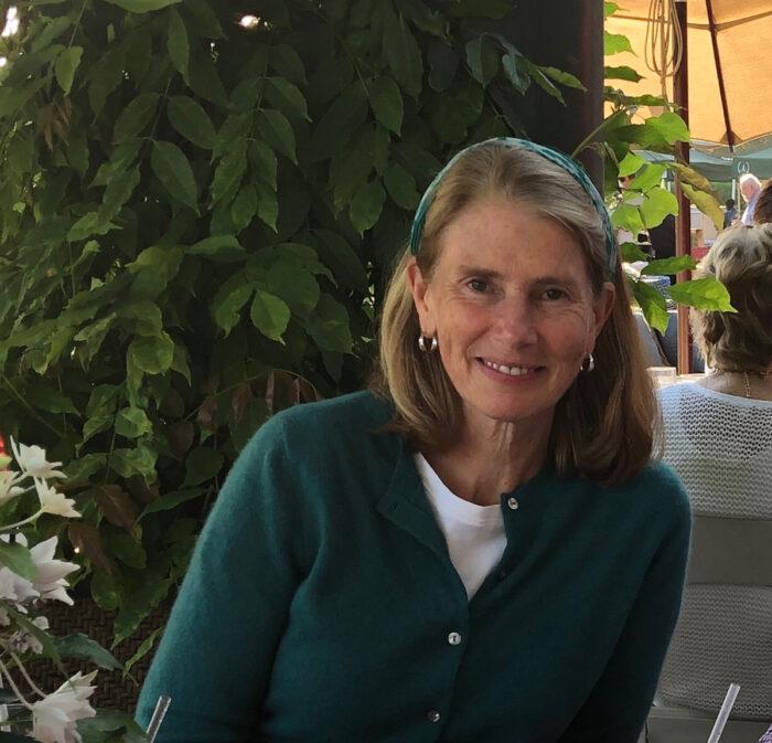 Julie Lane Gay ( credit: Julie Lane Gay)