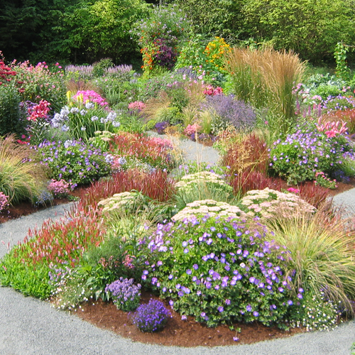 Fine Gardening: Touring North America's Best Private Gardens