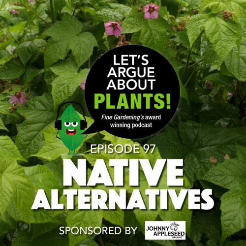 Episode 97: Native Alternatives